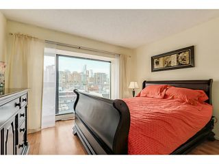 Photo 9: # 1203 238 ALVIN NAROD ME in Vancouver: Yaletown Condo for sale (Vancouver West)  : MLS®# V1122402