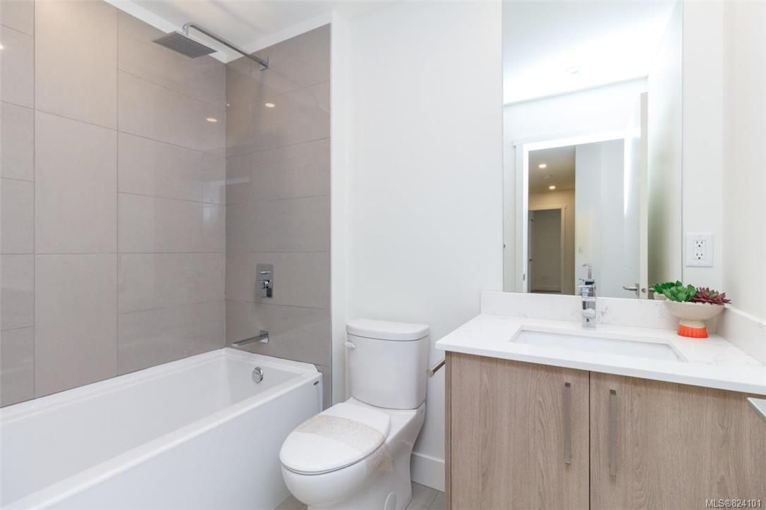 Photo 18: Photos: 104 3328 Radiant Way in : La Happy Valley Row/Townhouse for sale (Langford)  : MLS®# 824101