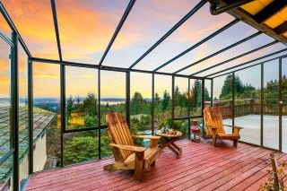 Photo 10: 574 CRAIGMOHR Drive in West Vancouver: Glenmore House for sale : MLS®# R2545385