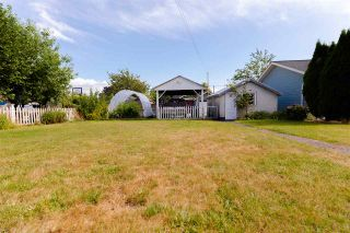 """Photo 35: 1518 DUBLIN Street in New Westminster: West End NW House for sale in """"West End"""" : MLS®# R2490679"""