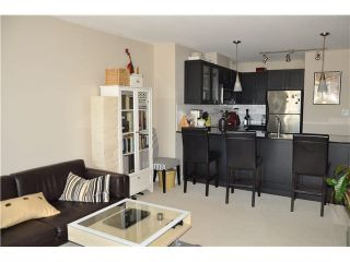 """Photo 7: 702 7225 ACORN Avenue in Burnaby: Highgate Condo for sale in """"AXIS"""" (Burnaby South)  : MLS®# V1087439"""
