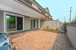 """Photo 9: 1119 ST. ANDREWS Avenue in North Vancouver: Central Lonsdale Townhouse for sale in """"St. Andrews Gardens"""" : MLS®# R2605968"""