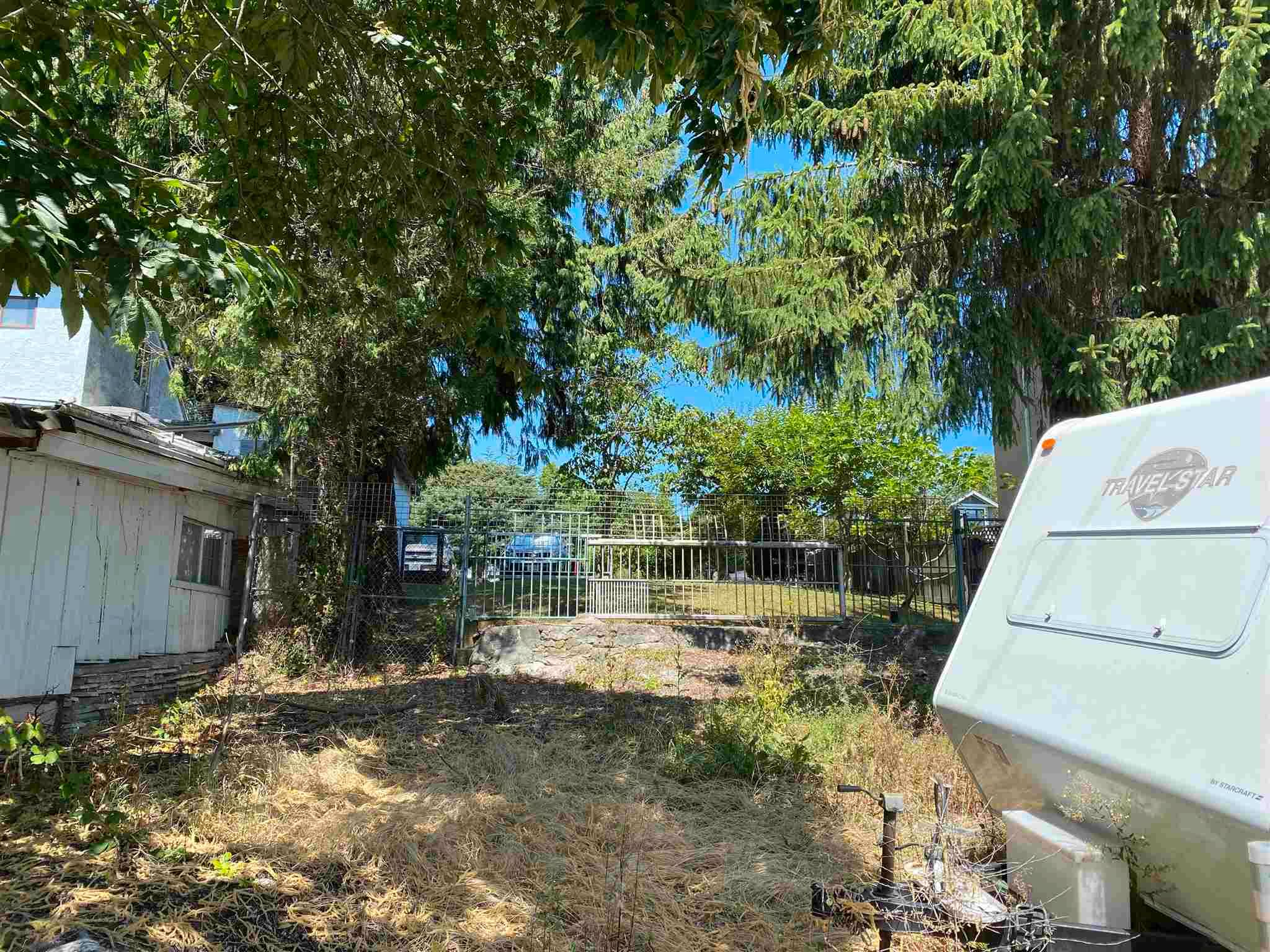 Main Photo: 1123 DOUGLAS Road in Burnaby: Willingdon Heights Land for sale (Burnaby North)  : MLS®# R2602936