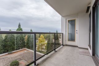 """Photo 17: 706 7040 GRANVILLE Avenue in Richmond: Brighouse South Condo for sale in """"PANORAMA PLACE"""" : MLS®# R2003061"""