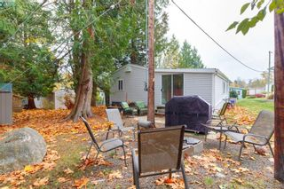 Photo 17: 201 2779 Stautw Rd in SAANICHTON: CS Hawthorne Manufactured Home for sale (Central Saanich)  : MLS®# 774373