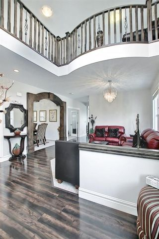 Photo 4: 123 Panton Landing NW in Calgary: Panorama Hills Detached for sale : MLS®# A1132739