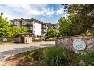 "Photo 3: 234 27358 32 Avenue in Langley: Aldergrove Langley Condo for sale in ""WILLOW CREEK ESTATES"" : MLS®# R2617275"