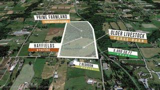 Photo 2: 5571 ROSS ROAD in Abbotsford: Agriculture for sale : MLS®# C8037560