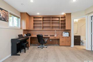 Photo 18: 110 615 Stensrud Road in Saskatoon: Willowgrove Residential for sale : MLS®# SK813033