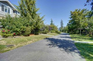 """Photo 24: 50 19480 66 Avenue in Surrey: Clayton Townhouse for sale in """"TWO BLUE II"""" (Cloverdale)  : MLS®# R2490979"""