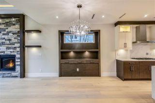 Photo 4: 6432 KITCHENER Street in Burnaby: Parkcrest 1/2 Duplex for sale (Burnaby North)  : MLS®# R2428757