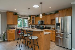 """Photo 13: 176 46000 THOMAS Road in Chilliwack: Vedder S Watson-Promontory Townhouse for sale in """"Halcyon Meadows"""" (Sardis)  : MLS®# R2460859"""