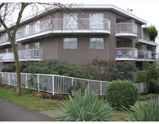 Photo 1: 106 2023 FRANKLIN Street in Vancouver: Hastings Condo for sale (Vancouver East)  : MLS®# V803435