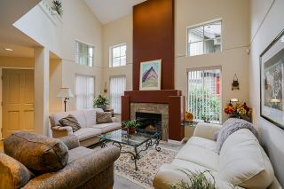 """Photo 8: 38 1550 LARKHALL Crescent in North Vancouver: Northlands Townhouse for sale in """"Nahanee Woods"""" : MLS®# R2545502"""