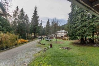 """Photo 1: 29684 DEWDNEY TRUNK Road in Mission: Stave Falls House for sale in """"Stave Lake"""" : MLS®# R2122636"""