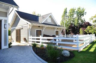 Photo 4: 2920 CELTIC Avenue in Vancouver: Southlands House for sale (Vancouver West)  : MLS®# R2113207