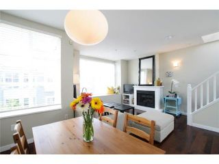 Photo 17: # 204 655 W 7TH AV in Vancouver: Fairview VW Condo for sale (Vancouver West)  : MLS®# V1024789