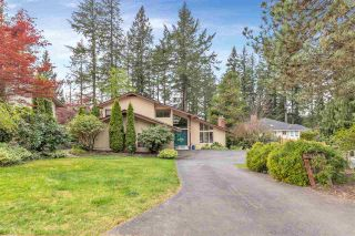 """Photo 2: 5793 237A Street in Langley: Salmon River House for sale in """"Tall Timbers"""" : MLS®# R2571034"""