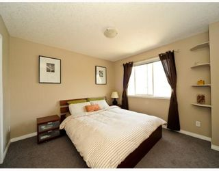 Photo 8: 25 COPPERFIELD Court SE in CALGARY: Copperfield Townhouse for sale (Calgary)  : MLS®# C3383561