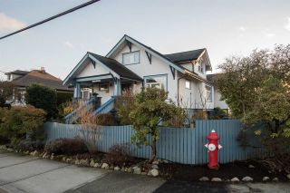 Photo 2:  in New Westminster: Moody Park House for sale : MLS®# R2550227