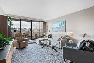 """Photo 12: 510 1490 PENNYFARTHING Drive in Vancouver: False Creek Condo for sale in """"Harbour Cove"""" (Vancouver West)  : MLS®# R2618903"""