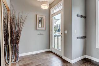 Photo 3: 3120 43 Street SW in Calgary: Glenbrook Semi Detached for sale : MLS®# A1080374