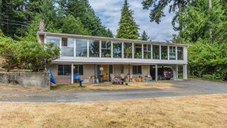 Main Photo: 12417/21 Rocky Creek Rd in : Du Ladysmith House for sale (Duncan)  : MLS®# 884155
