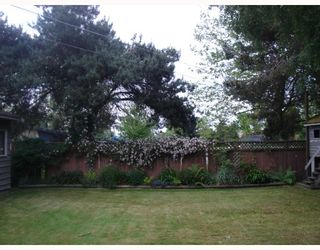 Photo 5: 9400 GORMOND Road in Richmond: Seafair House for sale : MLS®# V713474