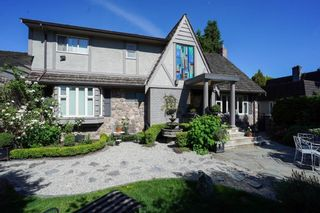 Photo 1: 4115 YUCULTA Crescent in Vancouver: University VW House for sale (Vancouver West)  : MLS®# R2614958