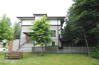 """Photo 3: 67 1125 KENSAL Place in Coquitlam: New Horizons Townhouse for sale in """"Kensal Walk"""" : MLS®# R2590972"""