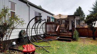 "Photo 19: 37 40157 GOVERNMENT Road in Squamish: Garibaldi Estates Manufactured Home for sale in ""Spiral Mobile Home Park"" : MLS®# R2226149"