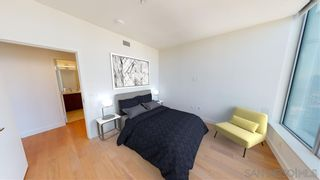 Photo 10: DOWNTOWN Condo for rent : 2 bedrooms : 1388 KETTNER BLVD #3602 in San Diego