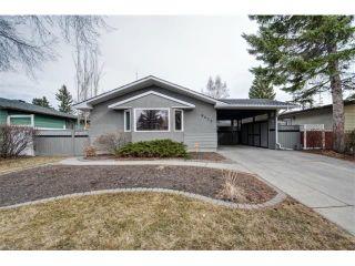 Photo 3: 9836 5 Street SE in Calgary: Acadia House for sale : MLS®# C4002071