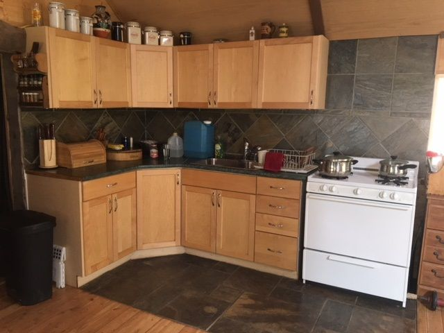 """Photo 4: Photos: 4371 BLACKWATER Road in Quesnel: Bouchie Lake House for sale in """"BLACKWATER - NAZKO"""" (Quesnel (Zone 28))  : MLS®# R2402787"""