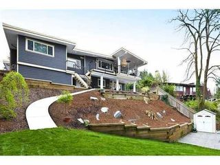 Photo 9: 1766 OTTAWA Place in West Vancouver: Home for sale : MLS®# V887090