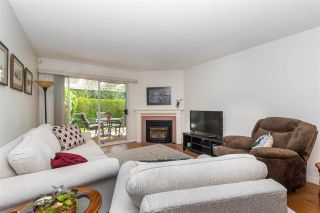 "Photo 4: 160 7610 EVANS Road in Chilliwack: Sardis West Vedder Rd Townhouse for sale in ""Cottonwood Village"" (Sardis)  : MLS®# R2590912"