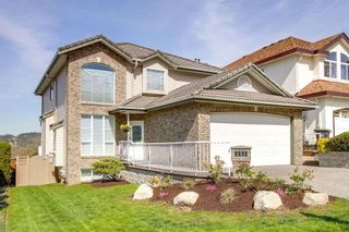 """Photo 1: 1075 COUTTS Way in Port Coquitlam: Citadel PQ House for sale in """"CITADEL"""" : MLS®# R2259660"""