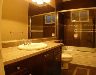 """Photo 7: 6679 BLUNDELL Road in Richmond: Granville House for sale in """"WOODRIDGE MEWS"""" : MLS®# V748353"""