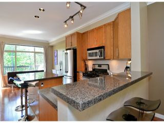 "Photo 9: 2 15151 34TH Avenue in Surrey: Morgan Creek Townhouse for sale in ""Sereno"" (South Surrey White Rock)  : MLS®# F1411685"