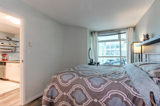 "Photo 9: 1210 438 SEYMOUR Street in Vancouver: Downtown VW Condo for sale in ""CONFERENCE PLAZA"" (Vancouver West)  : MLS®# R2346175"