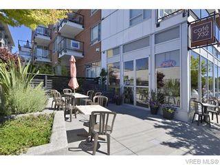 Photo 2: 201 932 JOHNSON St in VICTORIA: Vi Downtown Condo for sale (Victoria)  : MLS®# 743864