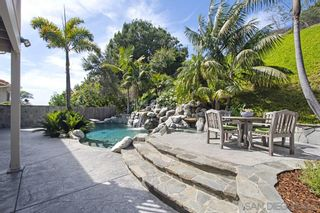 Photo 25: RANCHO PENASQUITOS House for sale : 5 bedrooms : 13859 Bruyere Ct in San Diego