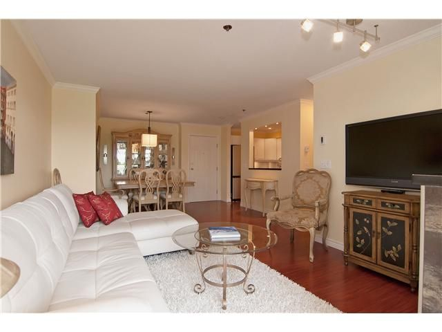 Main Photo: # 304 1154 WESTWOOD ST in Coquitlam: North Coquitlam Condo for sale : MLS®# V1018345