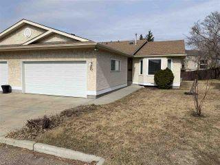 Photo 2: 22 9375 172 Street in Edmonton: Zone 20 House Half Duplex for sale : MLS®# E4227027