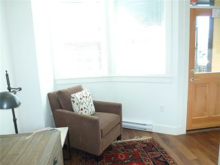 Photo 9: 1769 E 20TH AV in Vancouver: Victoria VE Condo for sale (Vancouver East)  : MLS®# V1005108