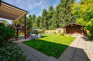 """Photo 38: 18355 56B Avenue in Surrey: Cloverdale BC House for sale in """"CLOVERDALE"""" (Cloverdale)  : MLS®# R2616260"""