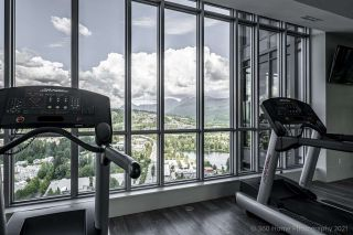 """Photo 20: 3603 1188 PINETREE Way in Coquitlam: North Coquitlam Condo for sale in """"M3"""" : MLS®# R2590815"""