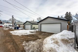 Photo 41: 1125 D Avenue North in Saskatoon: Caswell Hill Residential for sale : MLS®# SK845576