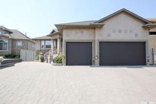Photo 2: 8103 Wascana Gardens Drive in Regina: Wascana View Residential for sale : MLS®# SK861359
