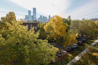 Photo 28: 401 11107 108 Avenue in Edmonton: Zone 08 Condo for sale : MLS®# E4263317